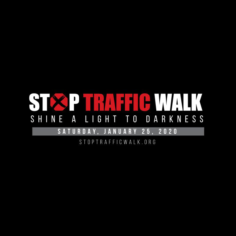 Graphic for Stop Traffic